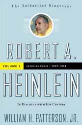 Heinlein biography cover