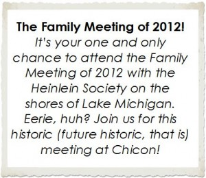 Family Meeting of 2012