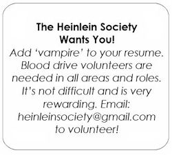 Heinlein Society Wants You