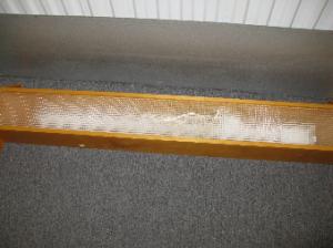 Heinlein Bed
