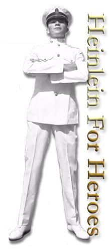 Heinlein For Heroes