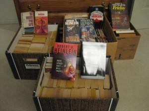 H4H Heinlein Books