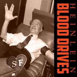Heinlein Society Blood Drives