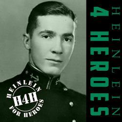 Heinlein Society Heinlein For Heroes