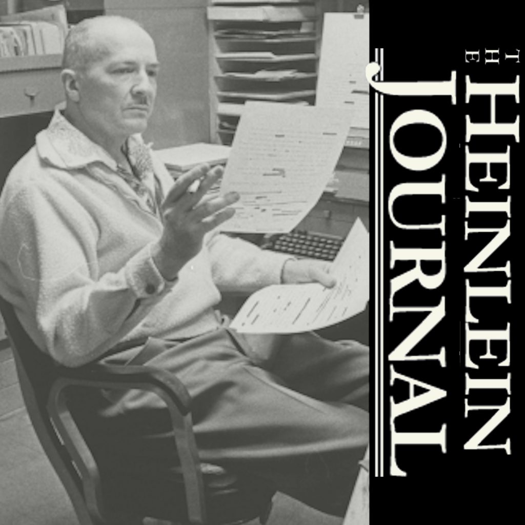 The Heinlein Journal