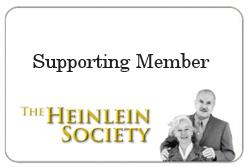 Heinlein Society Supporting Member