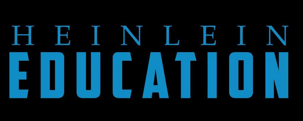 Heinlein Education