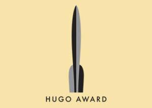 Hugo Award logo