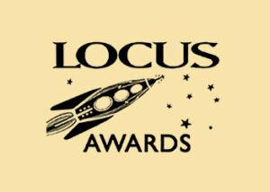 Locus Awards logo