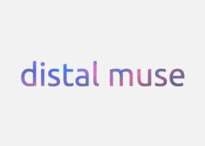 Distal Muse logo