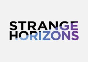 Strange Horizons logo